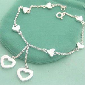 Lariat bracelet